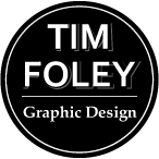 Tim Foley Design Logo