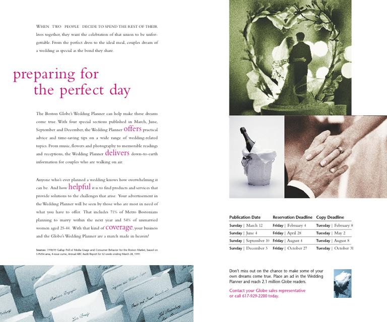 Branding Portfolio The Boston Globe Tim Foley Design Web